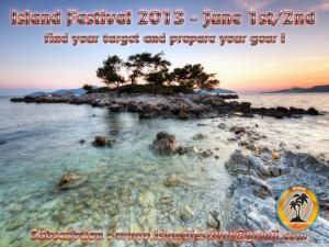 Island Festival 2013