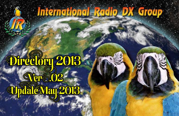 IR Directory2013