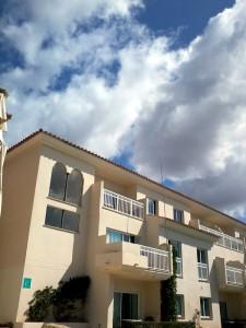 Stay in Mallorca