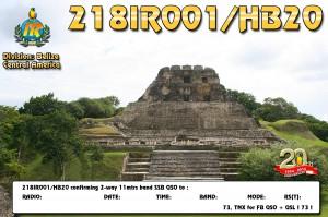 218 pyramid