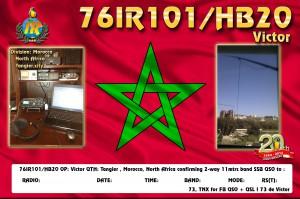 76IR FLAG+PICS