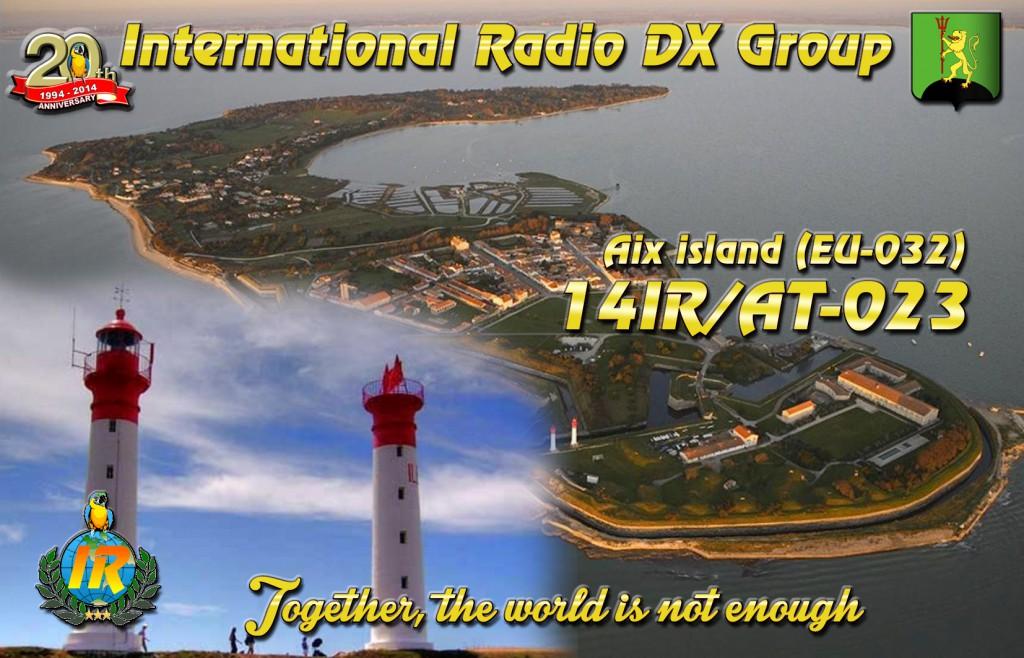 AIX ISLAND AT023