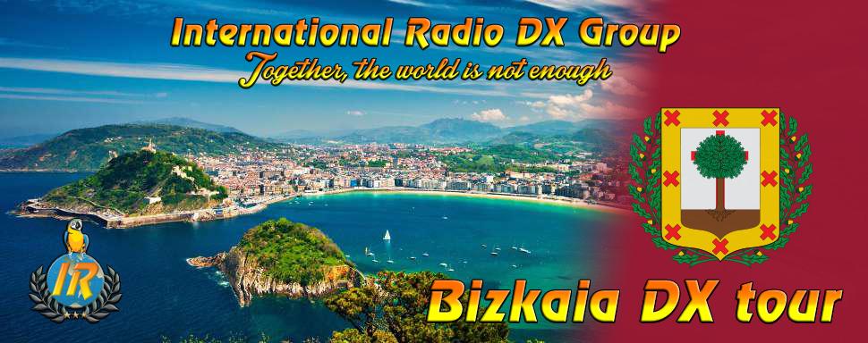 BIZCAIA DX TOUR