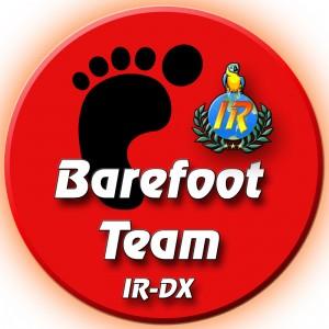 Barefoot Team 2