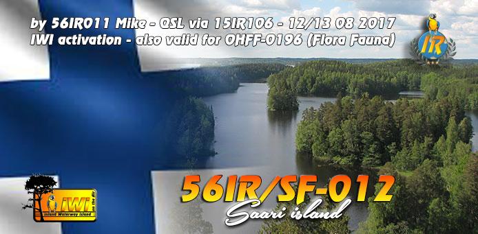 56IR-SF012