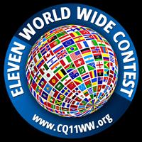 CQ 11 World Wide Contest